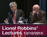 Lionel Robbins Memorial Lectures