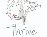 Thrive: book launch
