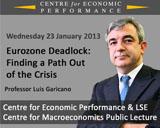 Eurozone Deadlock