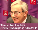 The Nobel Lecture: Equilibrium in the Labour Market with Search Frictions