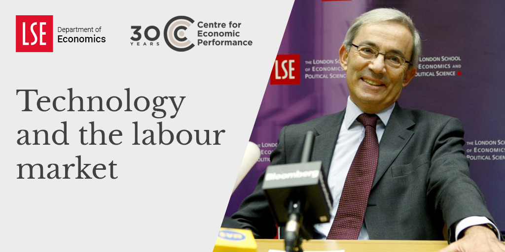 Technology and the labour market