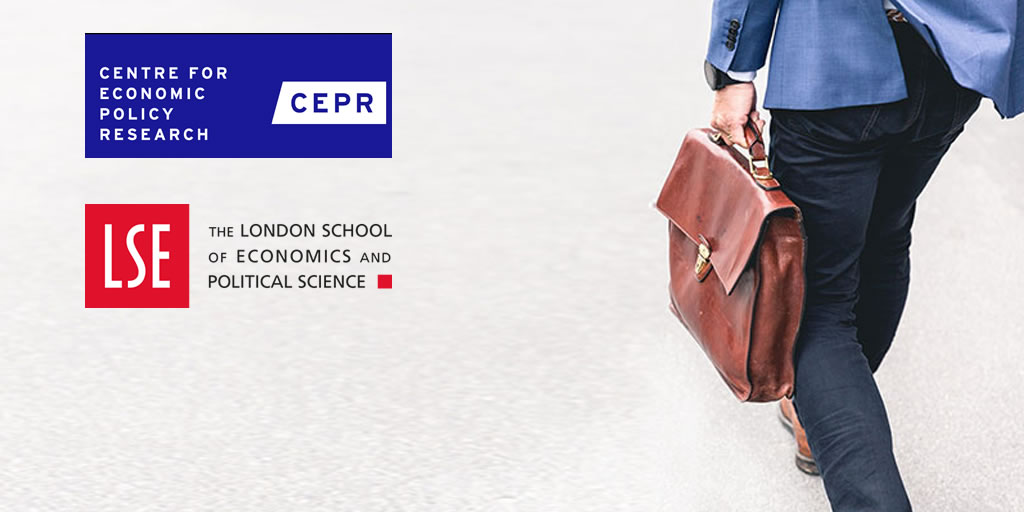 CEPR/LSE Annual Symposium in Labour Economics 2020