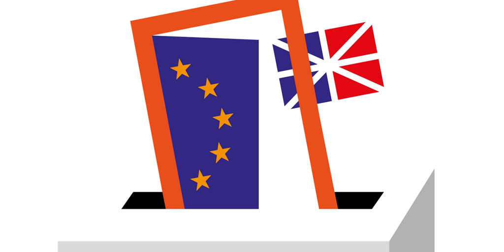 Image from Brexit Analysis cover