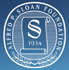 The Alfred Sloan Foundation