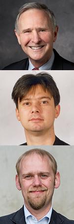 E. Hanushek / S. Machin / L. Woessmann