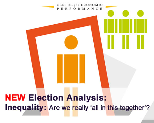EA030 Inequality: Are we really